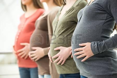Massage femme enceinte Clermont-Ferrand